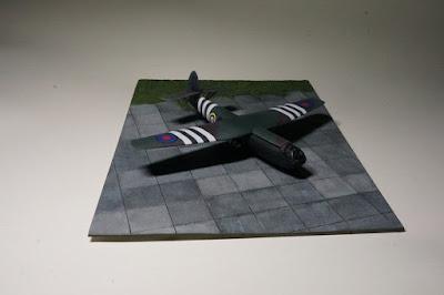 Horsa Glider picture 11