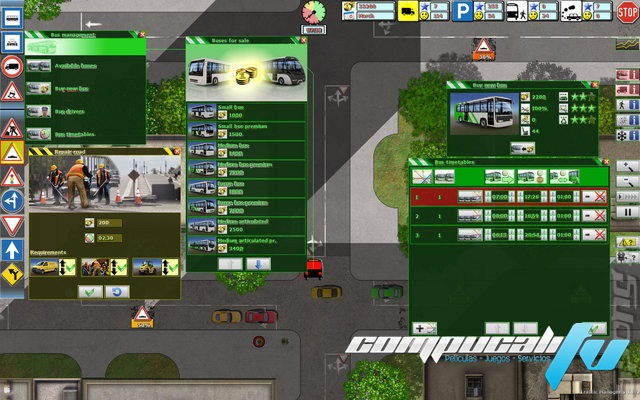 Traffic Manager PC Full