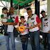 Trabajadores del Central Cafetero Flor de Patria disfrutaron del Programa Recreativo Laboral