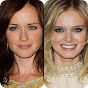 Alexis Bledel looks like Sara Paxton look alike Eye Enticement the Soul Diamonds in the Heart Excitement of Love Alignment
