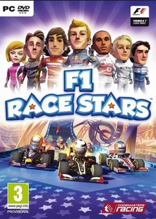 F1 Race Stars PC [Full] Español [MEGA]