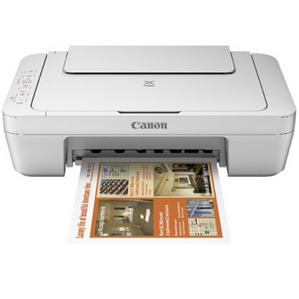 Download IJ Scan Utility Canon MG2500