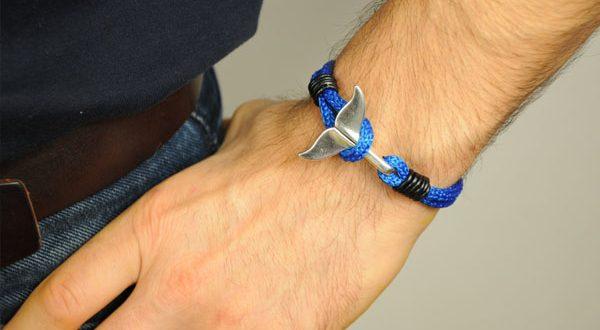 Laki-Laki Gunakan Gelang Sebagai Perhiasan, Ini Hukumnya Menurut Islam