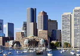TRAVEL To Boston