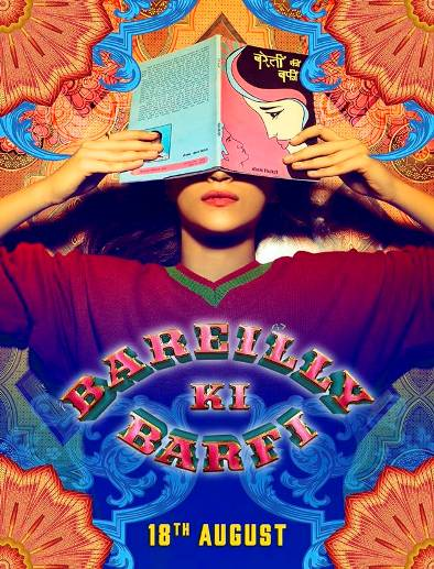 Ayushmann Khurrana, Kriti Sanon, and Rajkummar Rao Hindi movie Bareilly Ki Barfi 2017 wiki, full star-cast, Release date, Actor, actress, Song name, photo, poster, trailer, wallpaper