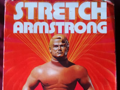 La serie 'Stretch Armstrong' llegará a Netflix en 2017