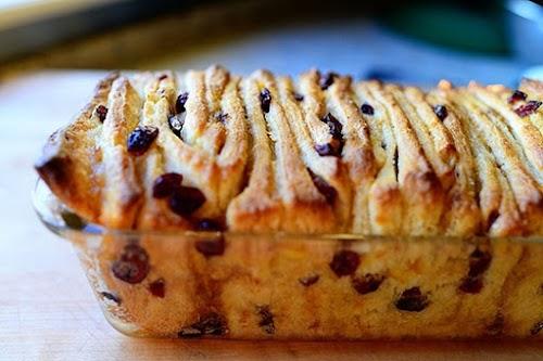 تحضير خبز القرفة والزبيب من مطبخ أبلة نظيرة