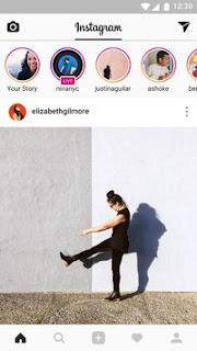instagram apk latest update