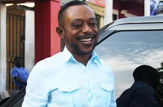 Owusu Bempah breaks silence after attack