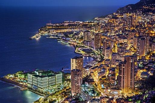 A Short Brief History Of Monaco