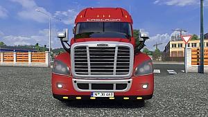 Freightliner Cascadia v 1.01