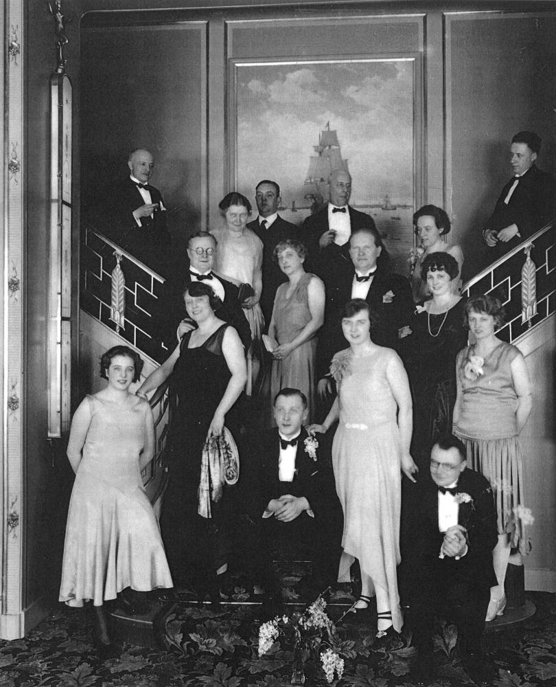 Ninakaikkonen: 1920's Fashion