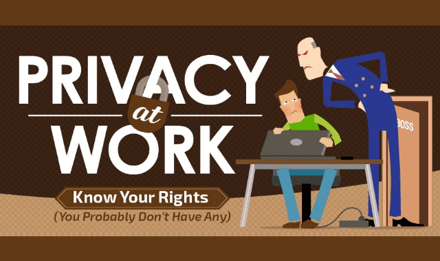 Privacy At Work: Know Your Rights