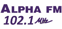 Rádio Alpha FM de Goiânia GO ao vivo