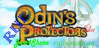 Odin's Protectors v1.03 APK