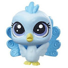 Littlest Pet Shop Avia Peahen Pets in the City Pets