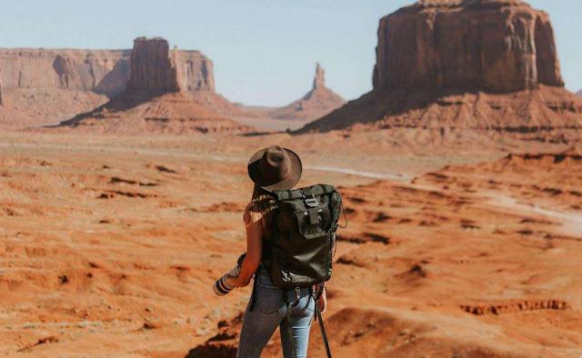 ¿A dónde viajan los turistas solteros?