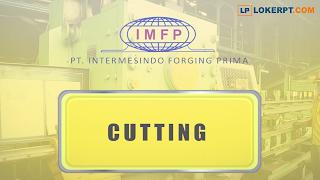 PT Intermesindo Forging Prima