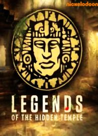 Legends of the Hidden Temple: The Movie (2016)