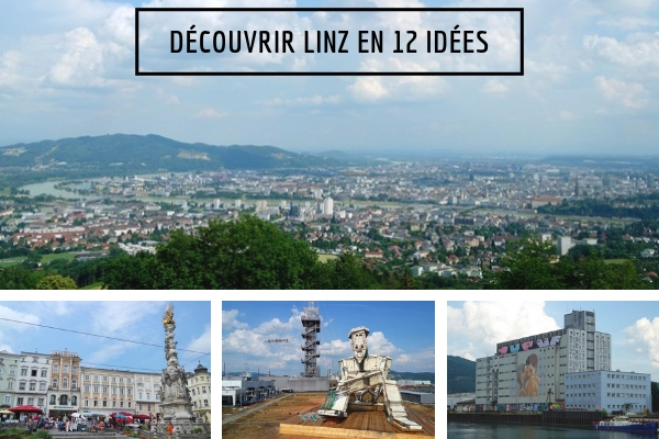autriche linz city guide
