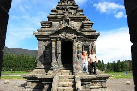 Paket Wisata Honeymoon ke Dieng 3 Hari 2 Malam