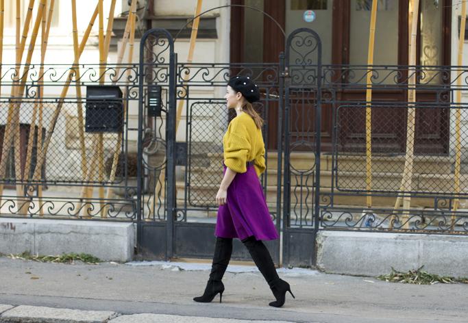 adina nanes street style