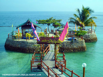 Samal Island Is Very Famous And If You Re From Davao City It S Usually The First Destination For Family Friends Outdoor Trips Spending Weekend With My