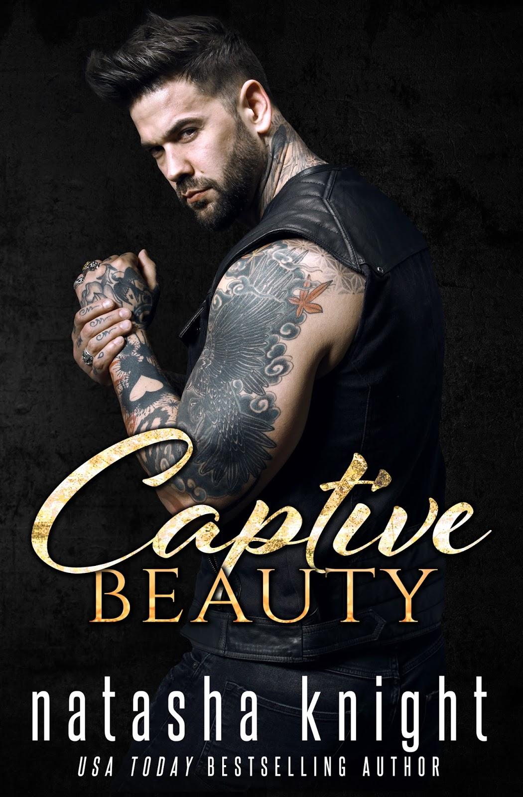 04a2f8940136 COVER REVEAL - Captive Beauty by Natasha Knight