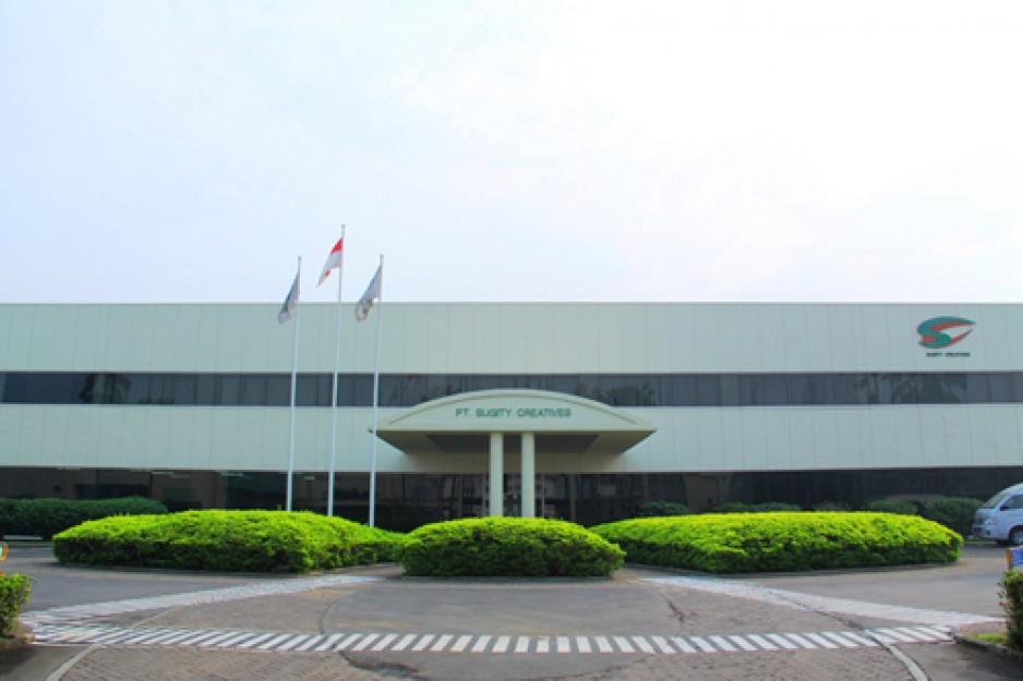 PT Sugity New Lowongan Kerja Operator Produksi Oktober 2018