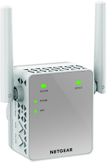 unworkable WiFi signal? NETGEAR 11AC 750Mbps give solution No dead zone £27.55 USED – very good 30-day return