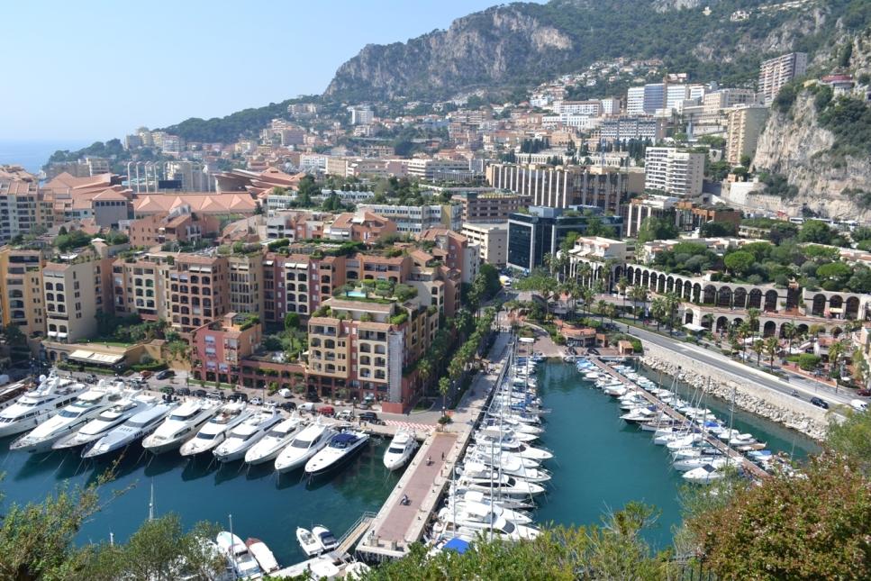 Monte-Carlo Monaco