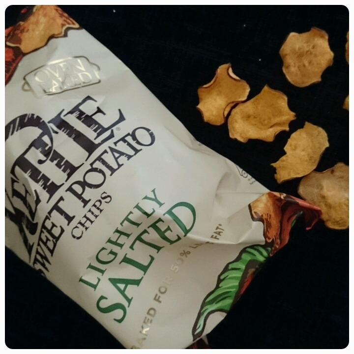 kettle sweet potato chips