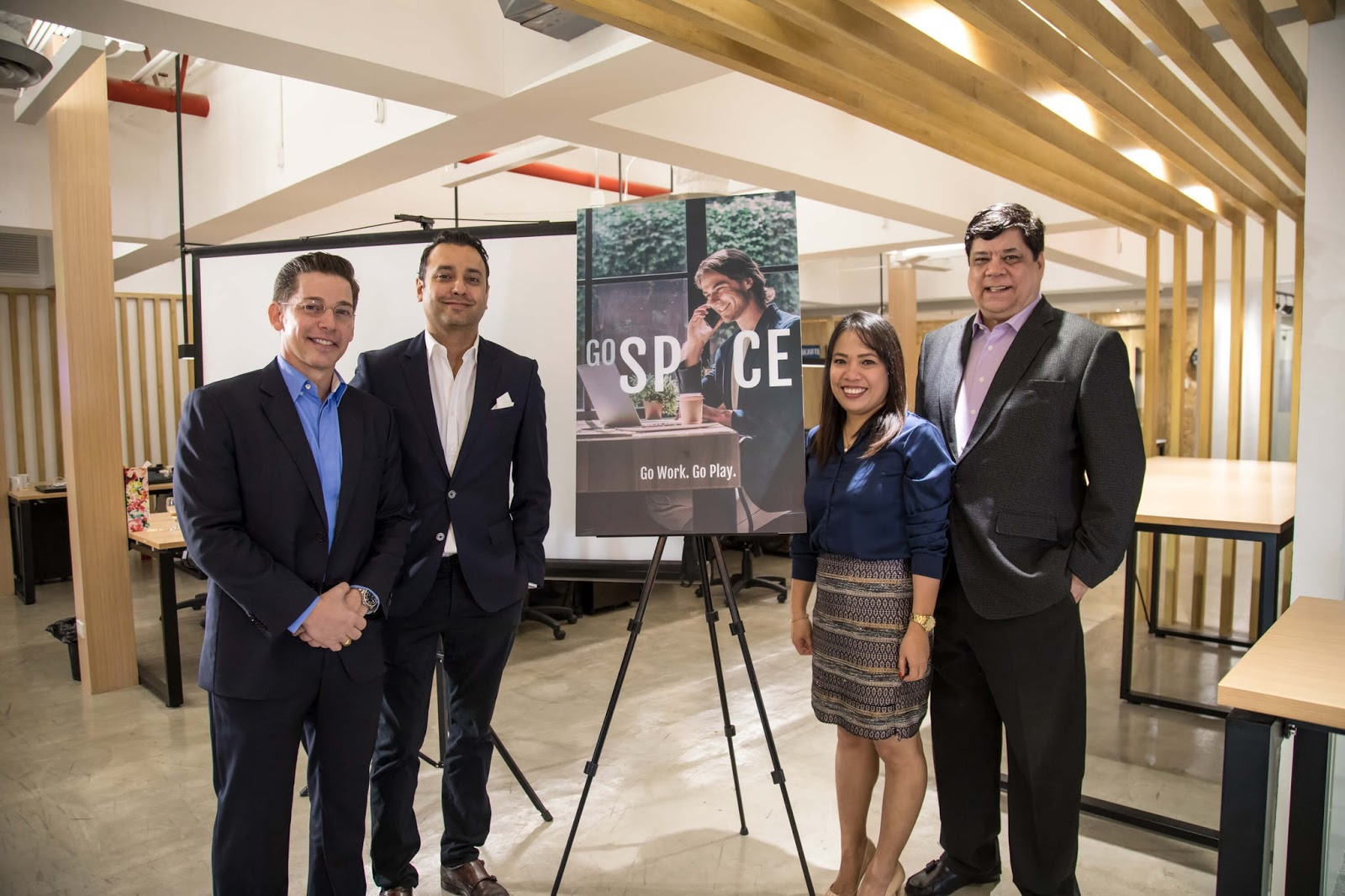 GoSPCE Booking and Hospitality Operations Platform Now Official in PH