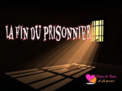 Fin du prisonnier