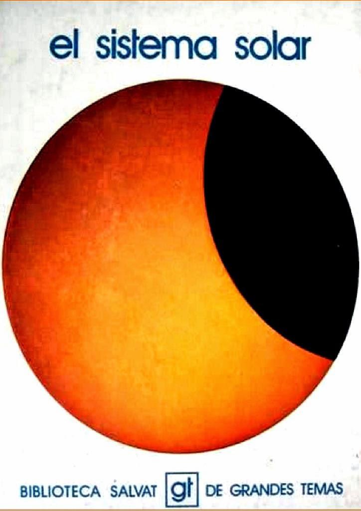 El sistema solar – Biblioteca Salvat