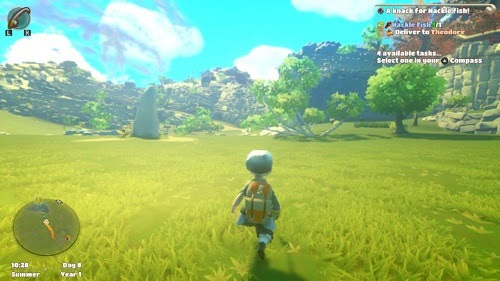 Yonder Screenshot 3