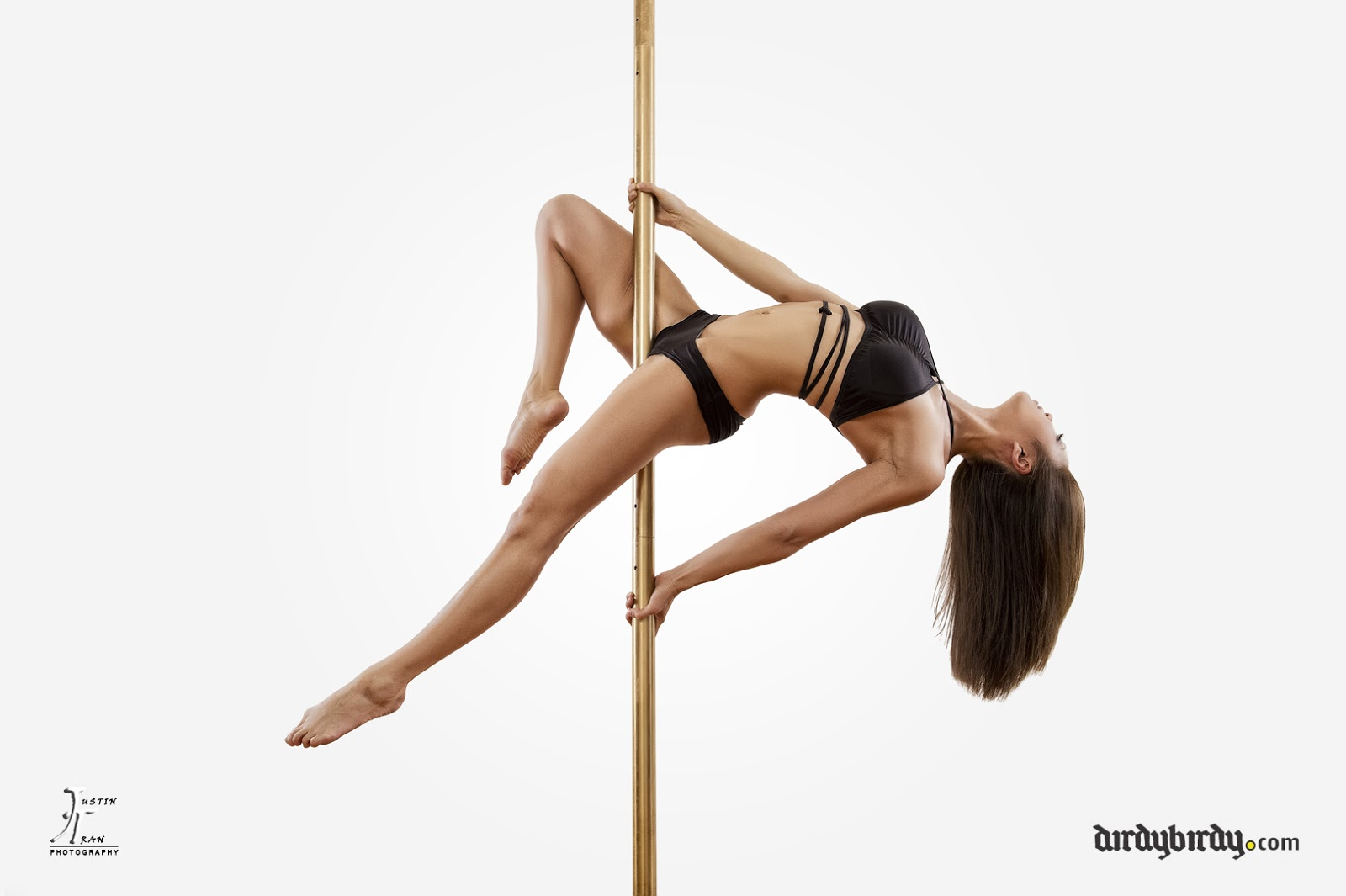 Capturing the Moment - The memories of that moment, stories within stories, and moments within moments. Pole-dancing fitness can be a confidence-builder. And that new confidence will give you a glow.