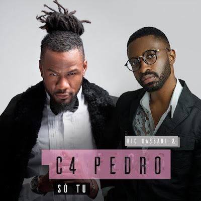 Ric Hassani Feat. C4 Pedro - Só Tu Download mp3 (R&b) ~Walcyr-news