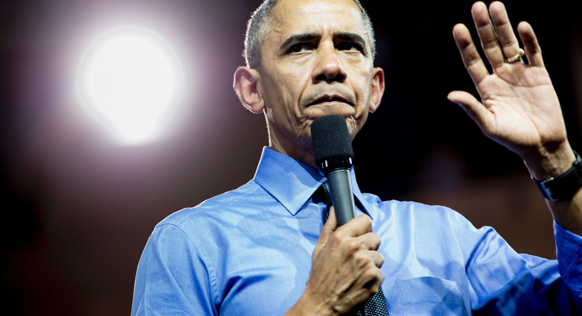 news obama warns trump against using executive order much real