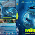 The Meg DVD Cover