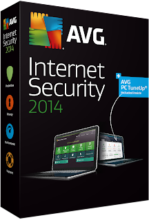 AVG Internet Security offline installer