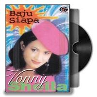 album Vonny Sheila - Baju Siapa