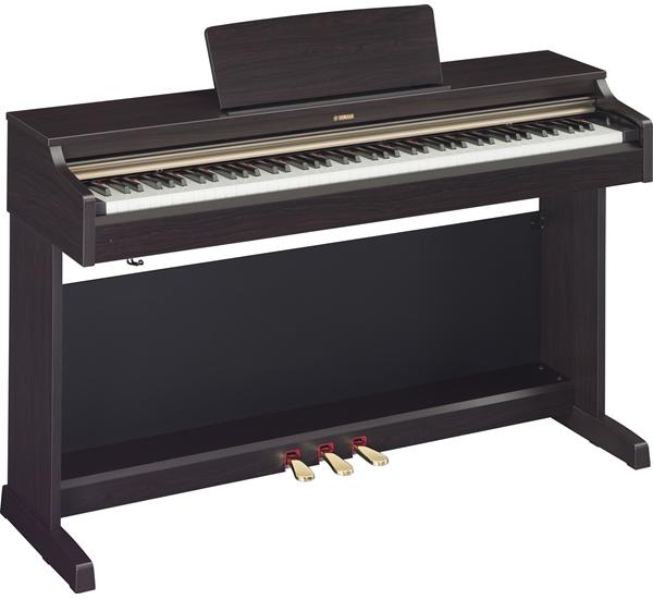dan Piano Yamaha Arius YDP-162