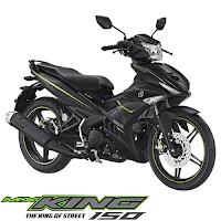 Kredit Motor Murah Yamaha Jupiter MX King 150