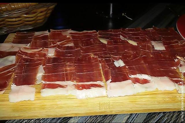 Comer en Priego de Córdoba Andalucía