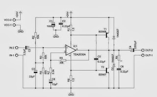 Picture of Good Electronic Circuit: December 2013