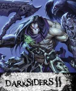 Darksiders II: Death Lives Việt Hóa
