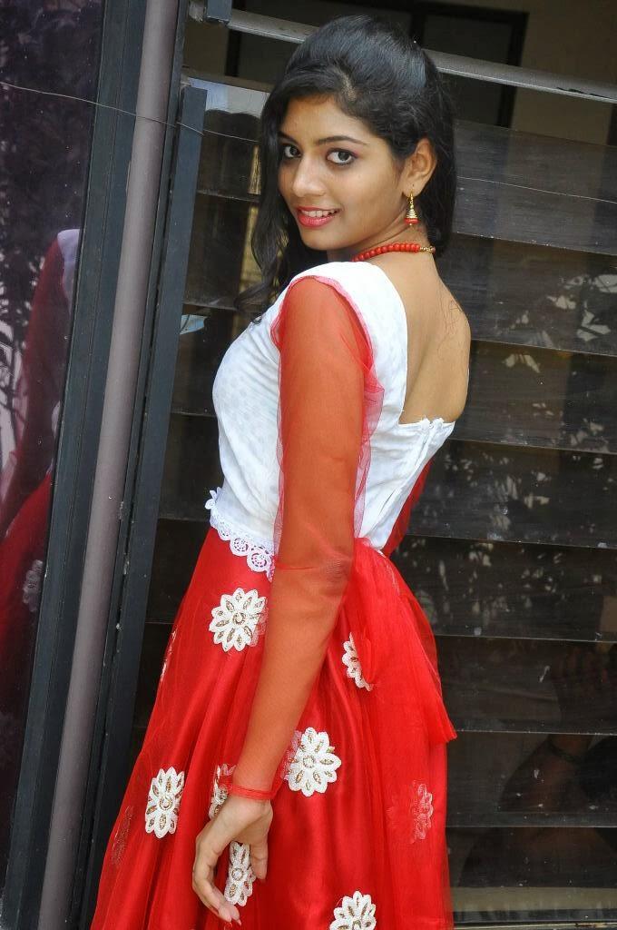 Bindu photos at trophy model production no 1 press meet