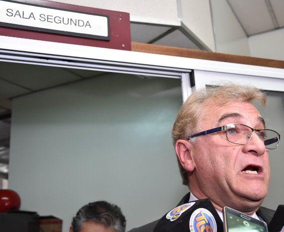 Anulan el caso por la violación a la hija de un exdiputado y liberan al sospechoso