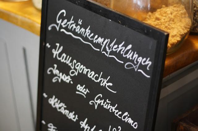 Modeblogger Kiel
